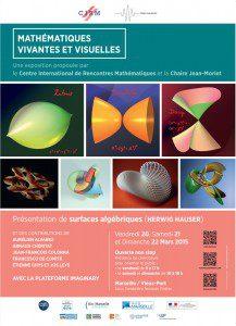Mathématiques vivantes et visuelles