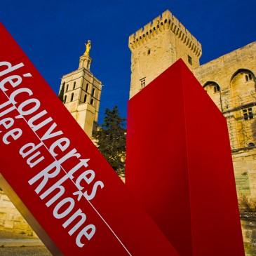 Sur le pont d'Avignon !
