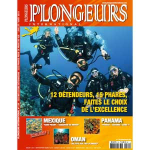 Plongeurs International n° 134