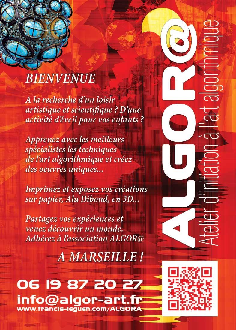 ALGOR@