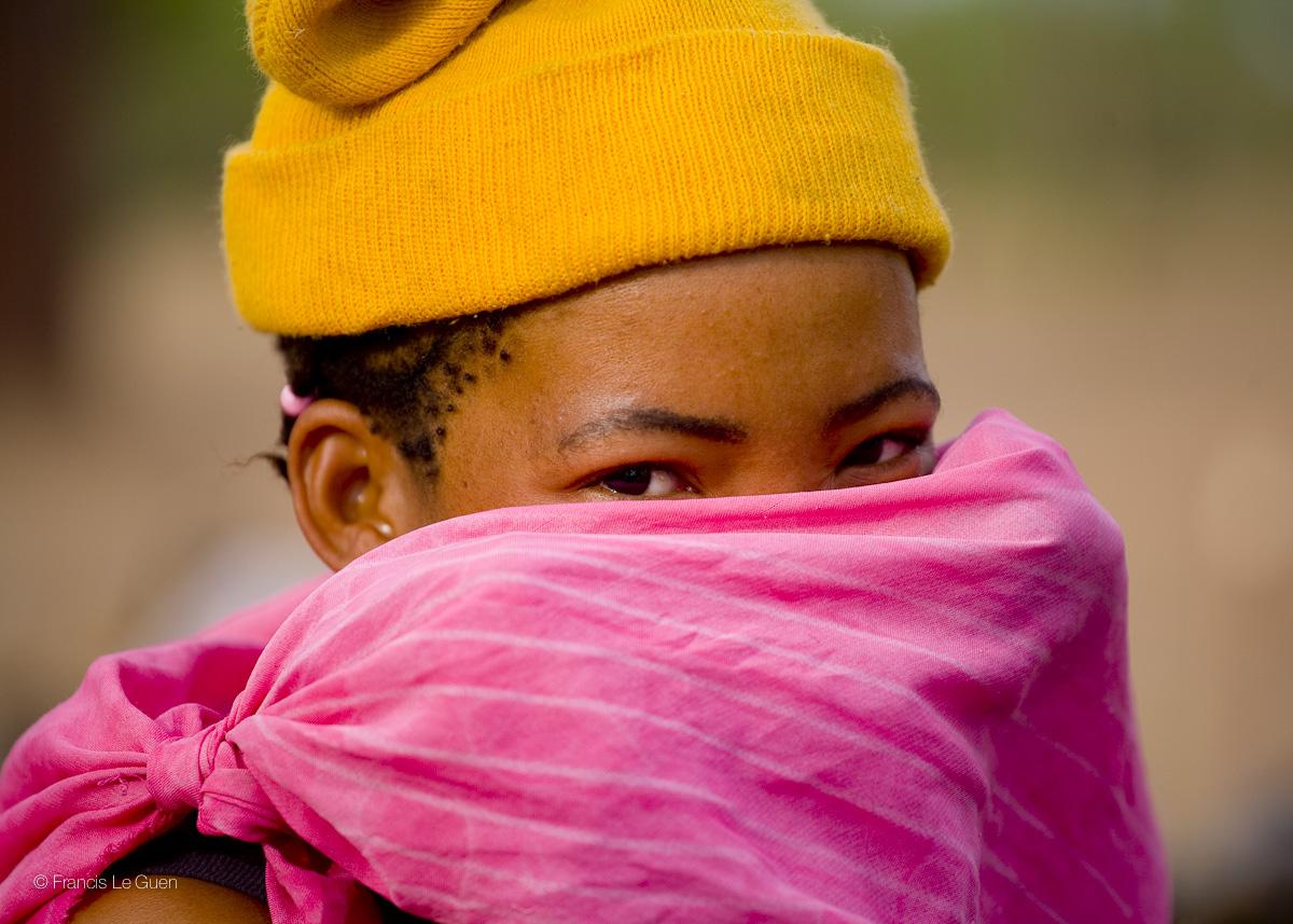 Botswana : un jour chez les San