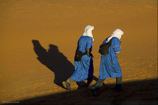 Trekking au Maroc avec TrekAdekua