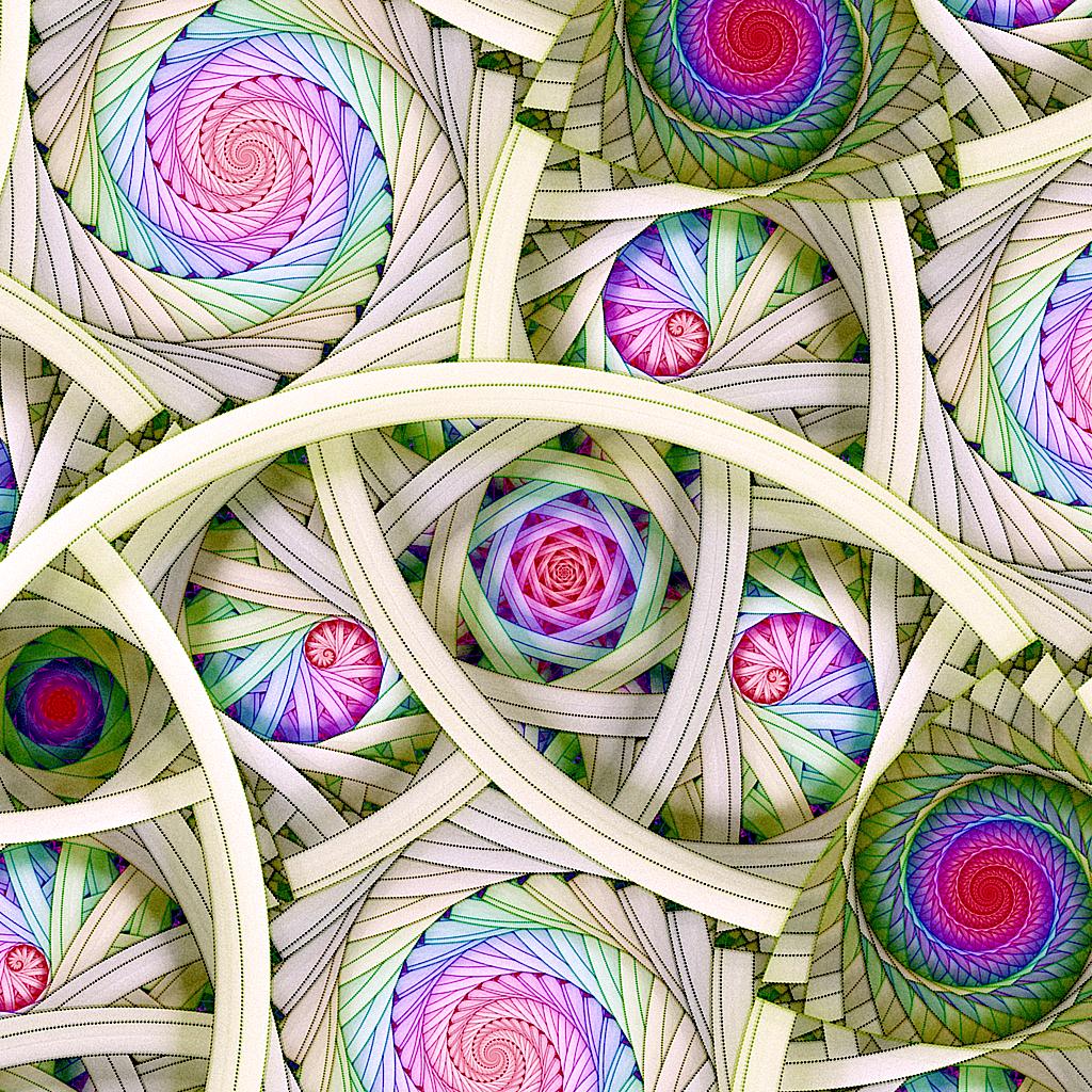 Fractales : Chaotica, le retour !